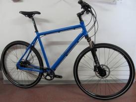 Heli-Bikes Light Rohloff Disc Crossrad Monatsangebot