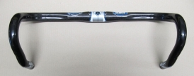 ABR Rush-C Carbon/Alu Rennrad Lenker 44cm 278gramm 31,8mm