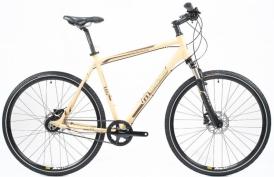 Müsing Twinroad Alfine 11-Speed Crossbike 28 Disc