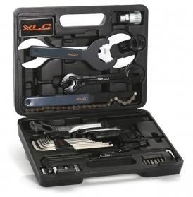 XLC Werkzeugkoffer TO-S61