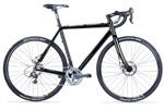 Cyclocross Rahmen