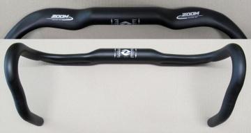 Zoom Ergo Rennrad Lenker 31,8mm 42,5cm