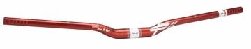 XLC Pro Ride Riser Lenker HB-M16 31,8mm rot