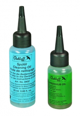 Rohloff 8411 Oil of Speedhub 500/14 Set 25ml