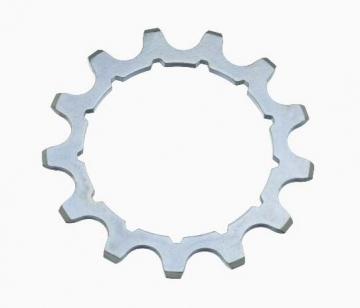 Rohloff 8543 Steckritzel 15 Zähne