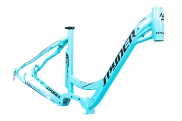 Spyder Steps E-Bikes Pedelec Trekking Damen 28 Rahmen