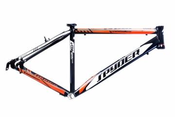 Spyder Sport Trekking Cross Rahmen 28