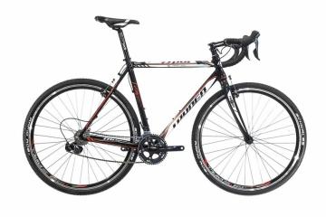 Spyder Cross Cyclocross Sora