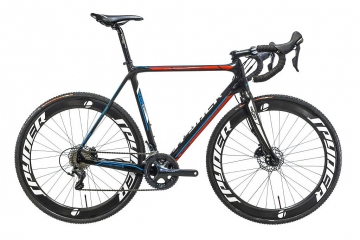 Spyder Atol Disc Carbon Cyclocross Dura Ace