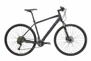 Spyder Forest Disc Crossrad Alivio 022
