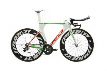 Spyder Triathlon Triathlonrad Dura Ace