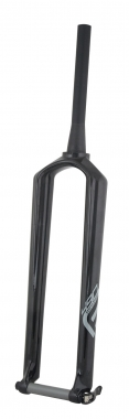 Force MTB 490 Carbon Starrgabel 27,5 29 Tapered 15x100mm