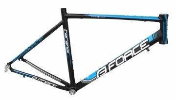 Force Taranis Rennrad Rahmen 28 schwarz-blau