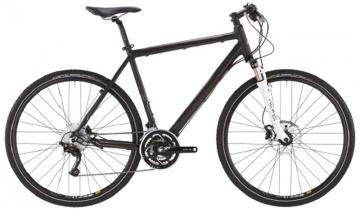 Heli-Bikes Superlight Crossrad Shimano Alivio 27-Gang Disc