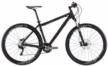 Heli-Bikes Comp 27,5 MTB Shimano Deore Disc