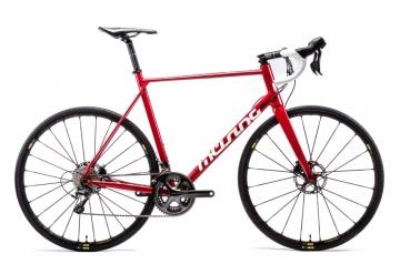 Heli-Bikes Light Rohloff MTB Rahmen 26