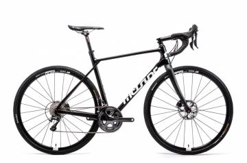 Müsing Racy CX Carbon Cyclocross Shimano 105