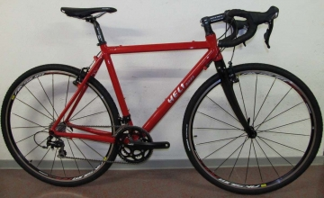Heli-Bikes Lite Cyclocross Shimano 105