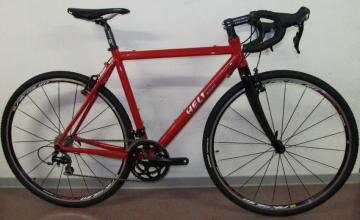 Heli-Bikes Lite Cyclocross Shimano Ultegra