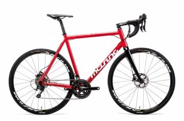 Müsing Crozzroad Disc Cyclocross Shimano Ultegra