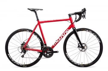 Müsing Crozzroad Disc Cyclocross Shimano 105