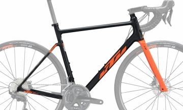 KTM Revelator Alto Elite Carbon Rennrad Rahmen
