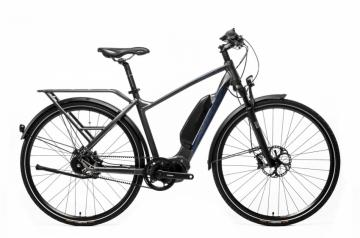 Müsing Zirkon E Steps E6100 E-Bike Shimano Deore XT 28