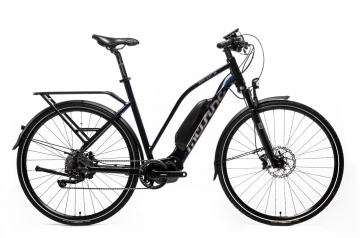 Müsing Zirkon E Lady Steps E6100 E-Bike Shimano Alfine 11 28