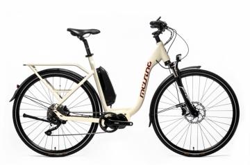 Müsing Pyrit E Steps E6100 E-Bike Shimano Nexus 8 Di2 28