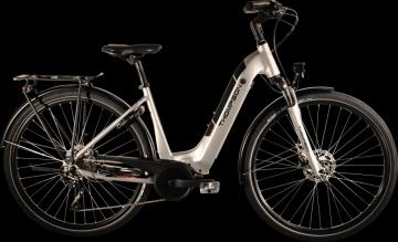 Thompson Icarus E-Bike Bosch Performance CX
