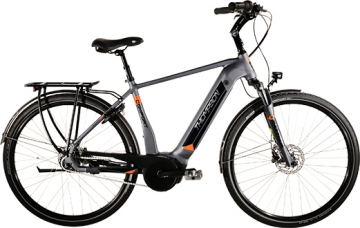 Thompson Comfort Inter LTD E-Bike Bosch Active Plus