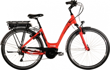 Thompson Voltage LTD E-Bike Bosch Active Plus
