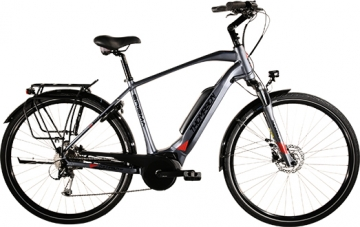 Thompson Enigma LTD E-Bike Bosch Active Plus