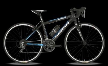 Sensa Umbria Junior X-Racer Rennrad Cyclocross Claris