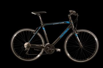 Thompson S5400 Naked Crossrad Shimano Acera-Alivio-Deore 27-Gang Disc