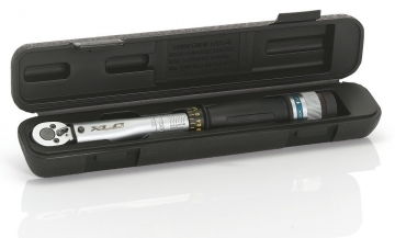 XLC Drehmomentschlüssel TO-S40 6-30Nm