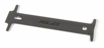 XLC Kettenverschleißlehre TO-S69