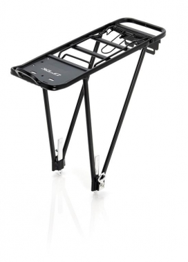 XLC Gepäckträger RP-R02 schwarz