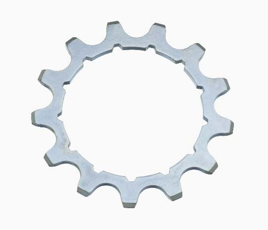 Rohloff Splined Sprocket Steel 16 Tooth Reversible
