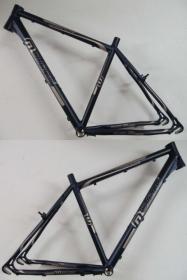 Müsing Twinroad Sport Nexus Cross Trekking Rahmen 28