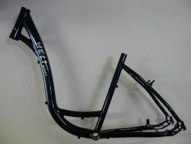 Heli-Bikes Wave Damen Nexus Cross Trekking Rahmen 28
