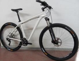 Heli-Bikes MTB 29 Shimano Deore XT Disc Monatsangebot