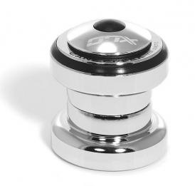 XLC HS-A06 1 Ahead Steuersatz 26,4mm silber