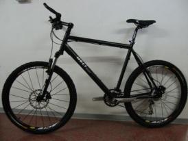 Heli-Bikes MTB Shimano SLX / Magura Disc Monatsangebot