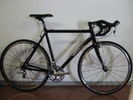 Heli-Bikes Cyclo Cross Shimano 105 Monatsangebot