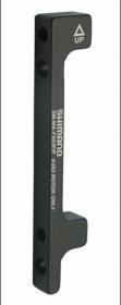 Shimano SM-MAF180 Adapter vorne PM 180mm