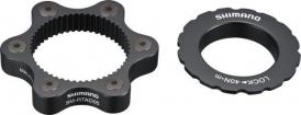 Shimano SM-RTAD05 6-Loch/Center Lock Adapter