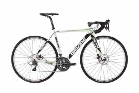 Müsing Crozzroad Carbon Disc Cyclo Cross Rahmenkit 28