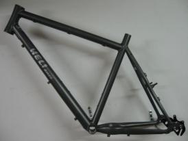 Heli-Bikes KSL Rohloff MTB Rahmen 26