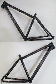 Heli-Bikes KST TPR 29er MTB Rahmen 29